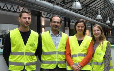 Communiqué de presse: une valeur sure dans la lutte contre la pauvreté en Belgique – 7/11/2018