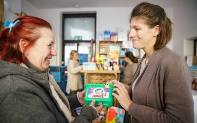 Goods to Give recherche des bénévoles !